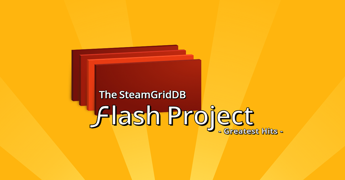 The Flash Project